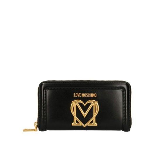 Portafoglio-Nero-Donna-Love-Moschino-JC5634PP0CKK0000
